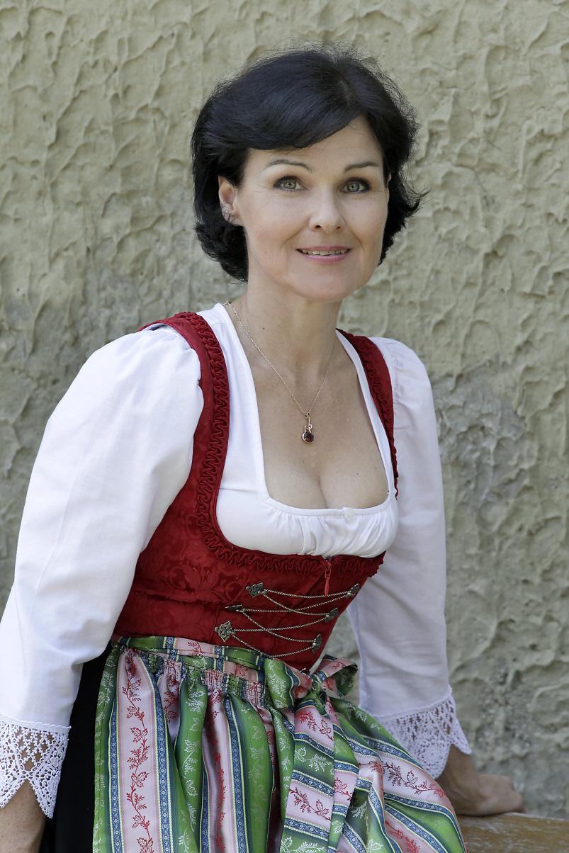 Helga Lovekaty Mavrin - Image Mag